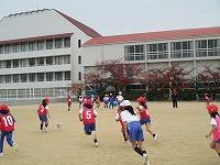 s-球技大会